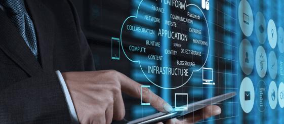 Cloud Computing for Reducing Labor