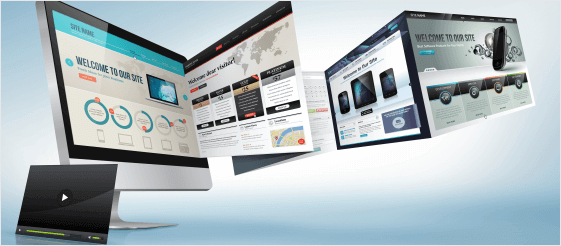 Hire Web Designer Dubai