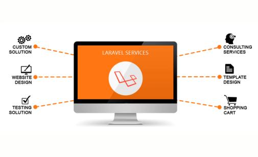 laravel services