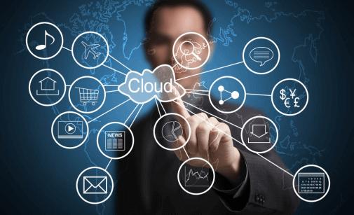 Public cloud services Dubai