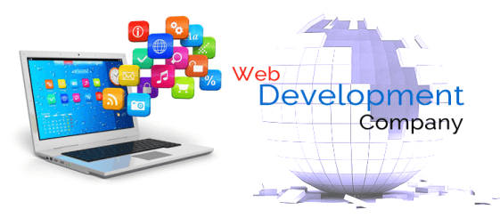 Web Development in Dubai